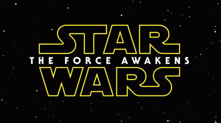 Седьмая часть саги Star Wars получила официальное название