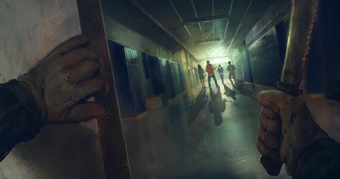 Last Year – первая игра в жанре «многопользовательский подростковый ужастик»_large