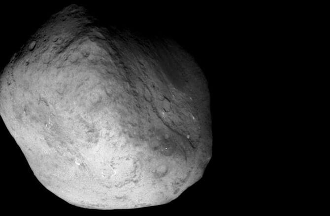 Комета Темпеля