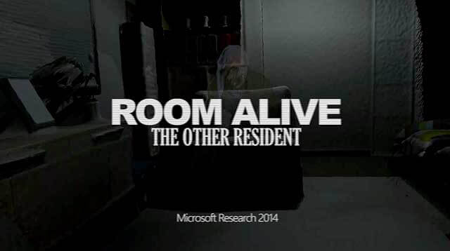 RoomAlive
