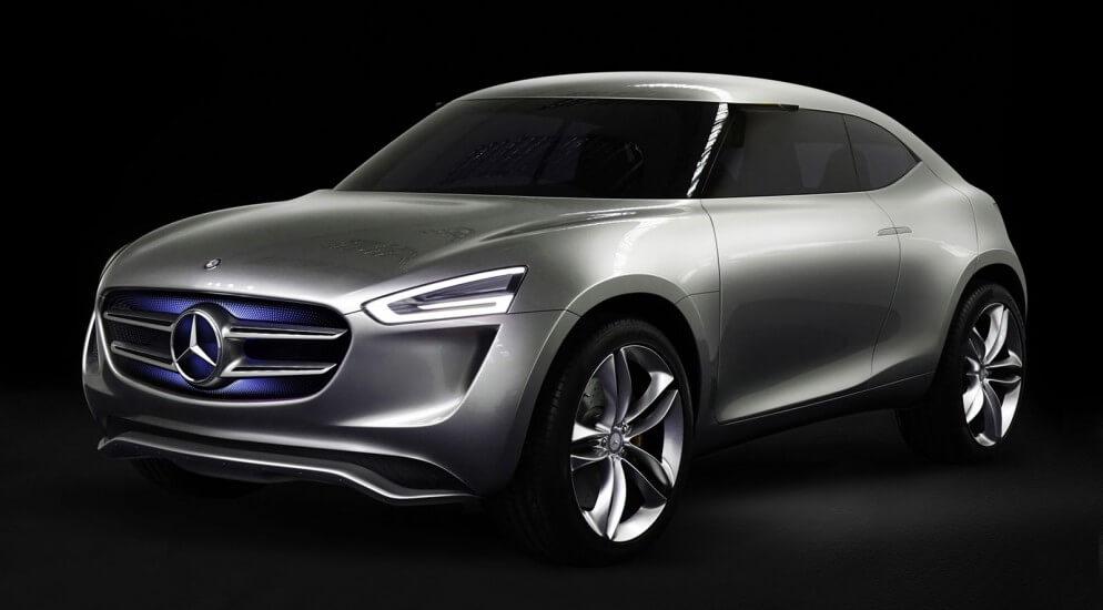 Немецкий автоконцерн представил автомобиль на водородном топливе