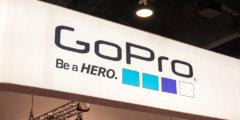 GoPro создаст беспилотники