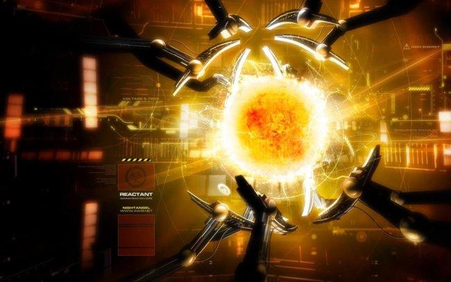 Картинки по запросу термоядерный синтез