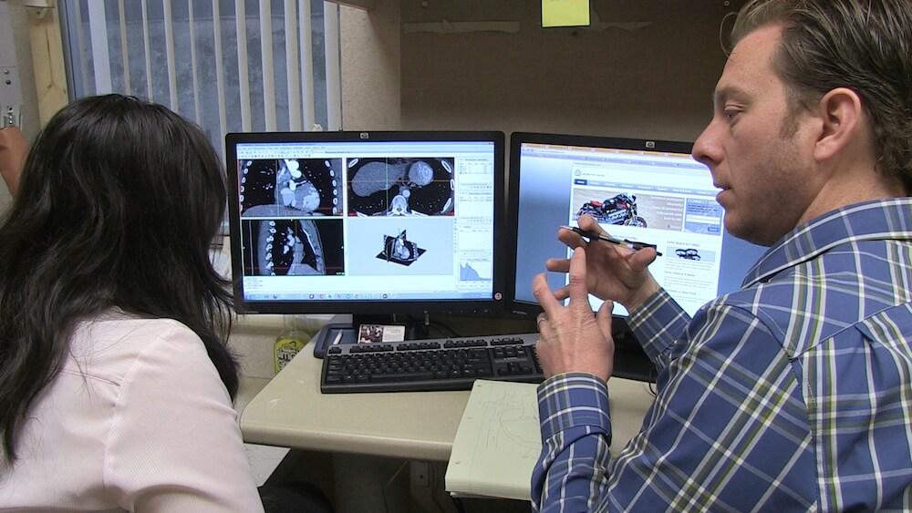 Напечатанные на 3D-принтере сердца помогут спасать детские жизни