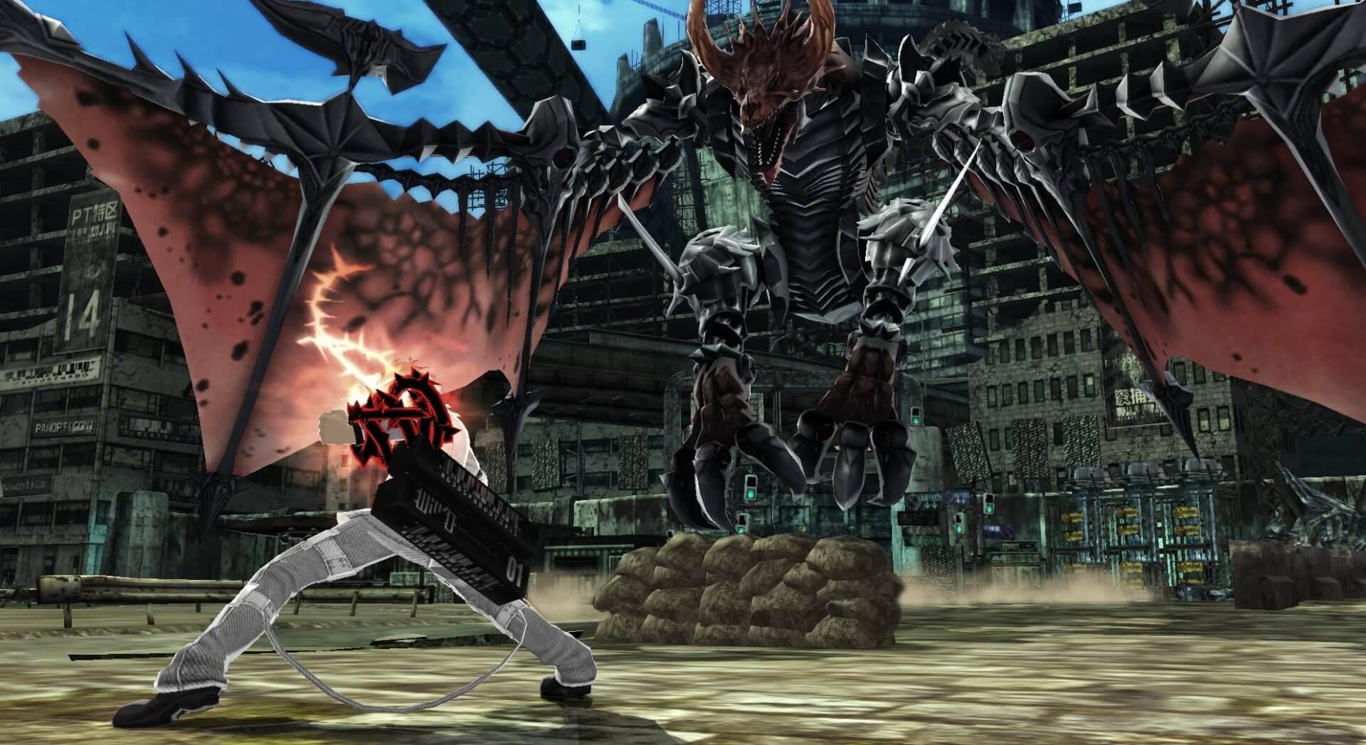 Игра в которой главный герой попадает с оружием в разные эпохи