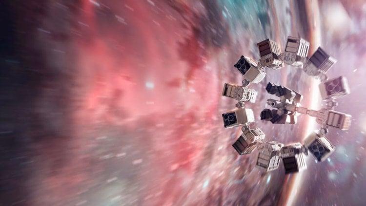 Фильм «Интерстеллар» вновь заставляет нас задуматься о путешествиях во времени