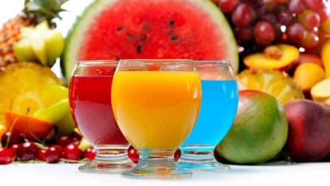 Пищевые продукты растительного происхождения