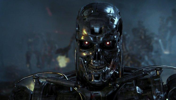 Первый официальный трейлер фильма Terminator: Genisys