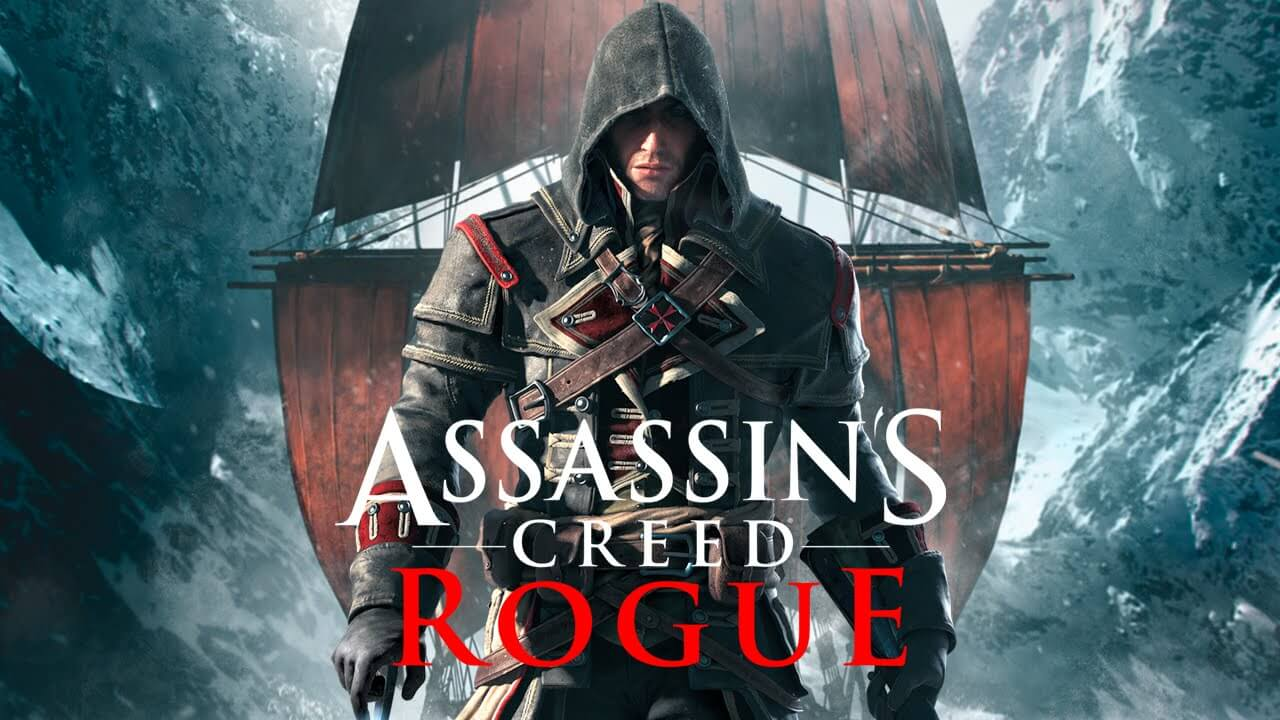 Чем связаны assassins creed unity и rogue