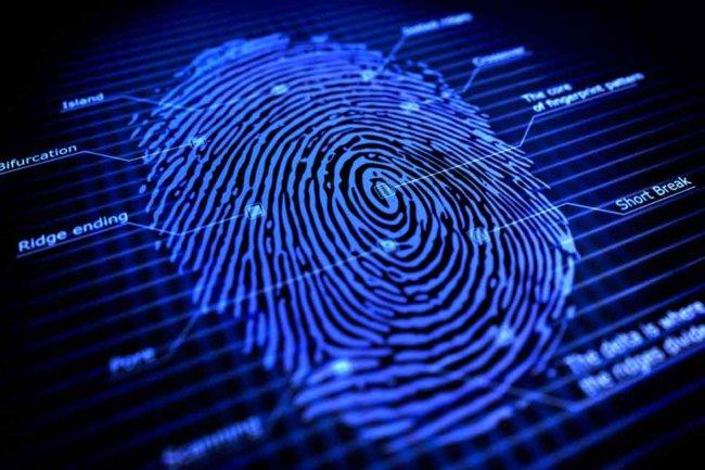 Цифровой отпечаток пальца