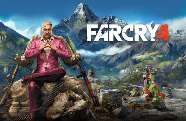 Far Cry 4 review 30
