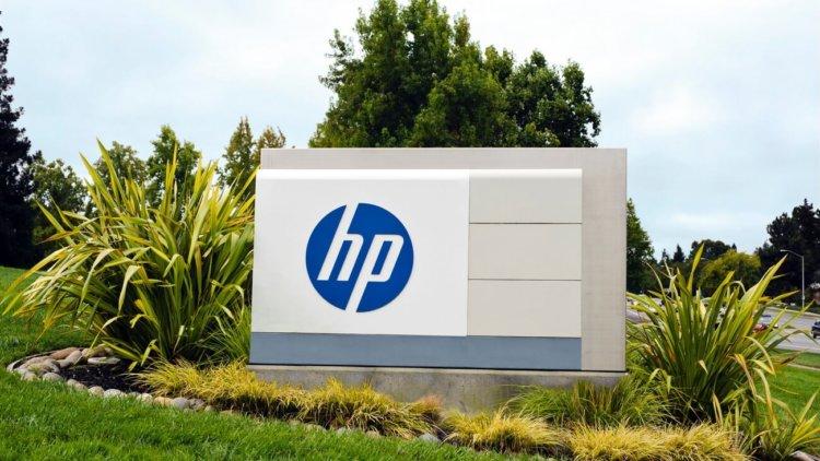 HP создаст новую ОС