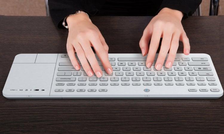Клавиатура Jaasta