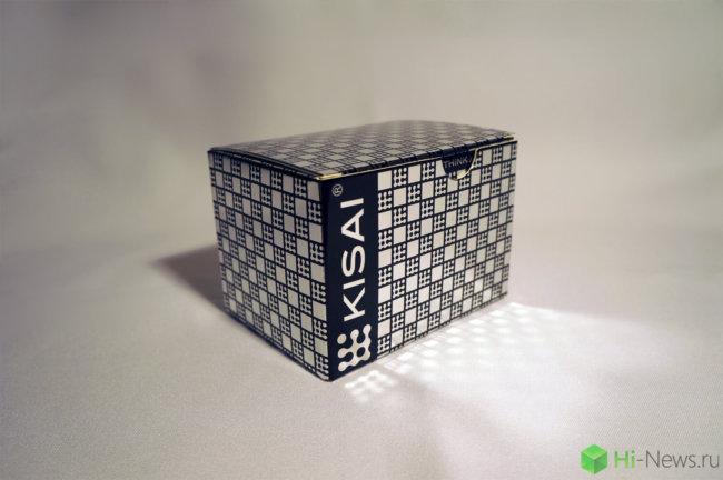 Kisai Xtal 01