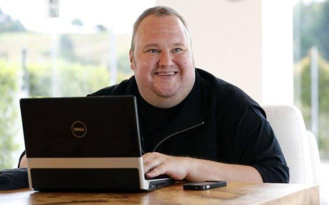 Ким Дотком запустит свой собственный Skype, защищённый от прослушки