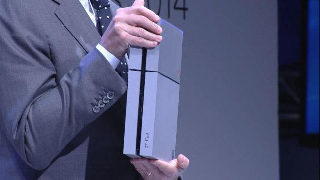 Эндрю Хаус и новая PlayStation 4