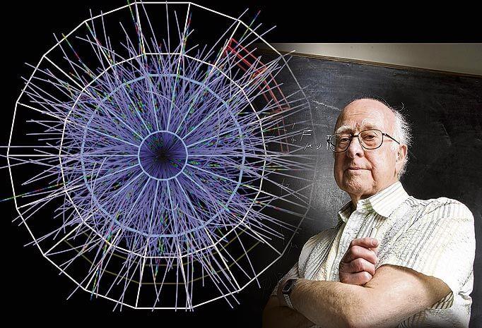 Бозон Хиггса