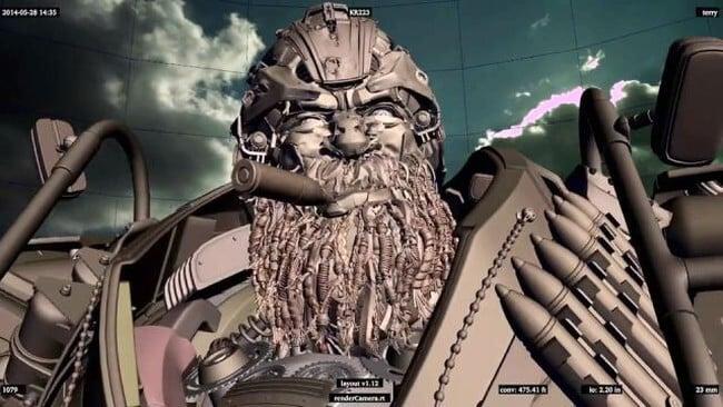 Как создавались специальные эффекты для фильма «Трансформеры: Эпоха истребления»