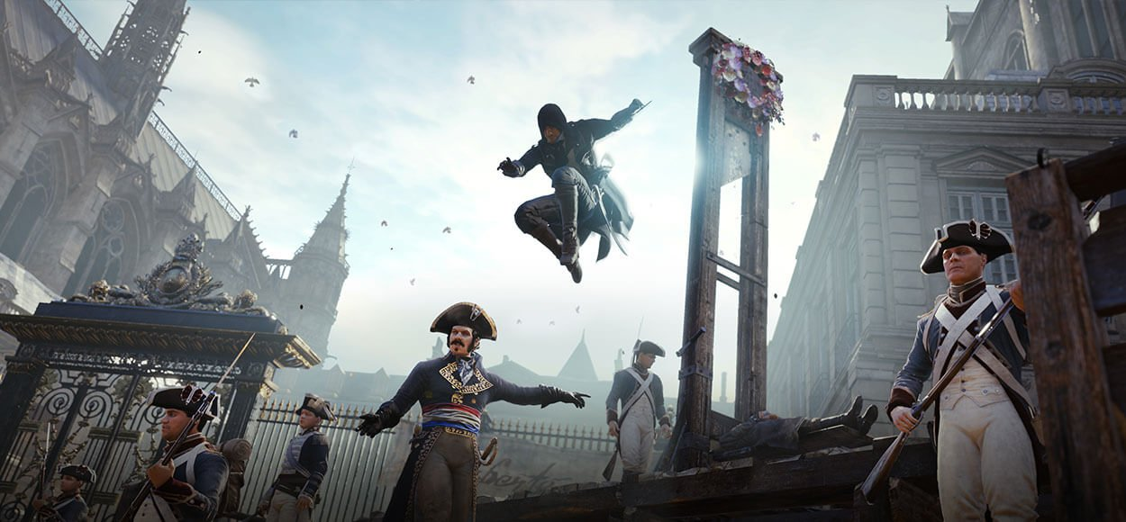 assassins creed unity 06