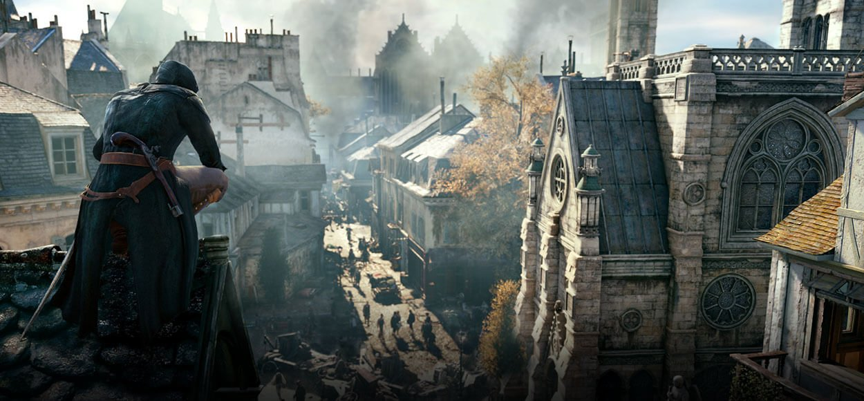 assassins creed unity 15