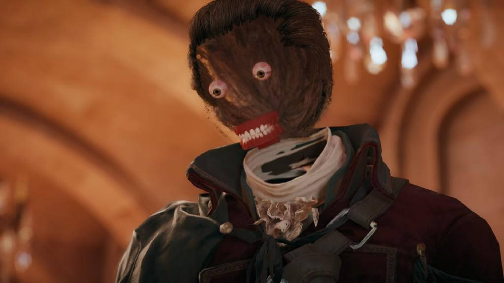 assassins creed unity 24