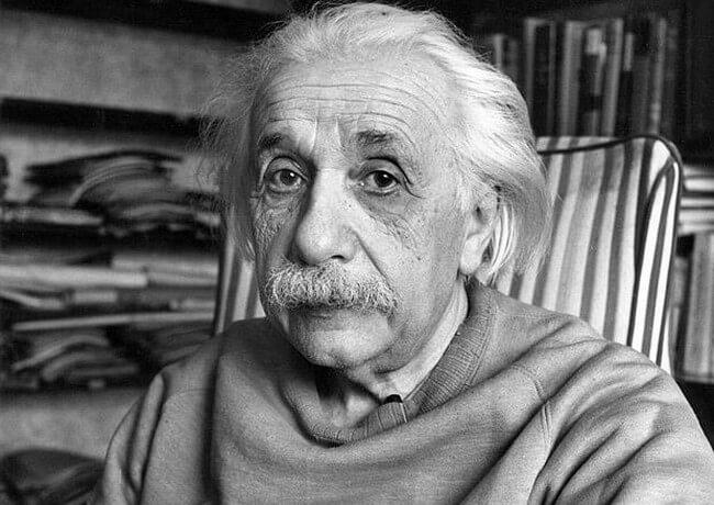 Архив документов Альберта Эйнштейна опубликован в открытом доступе
