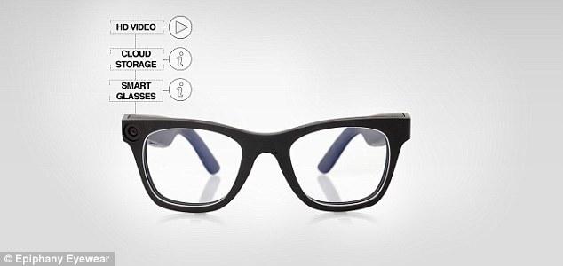 Цифровые очки