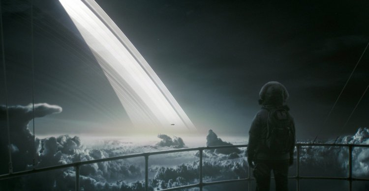Wanderers - короткометражка о будущем исследований далёкого космоса
