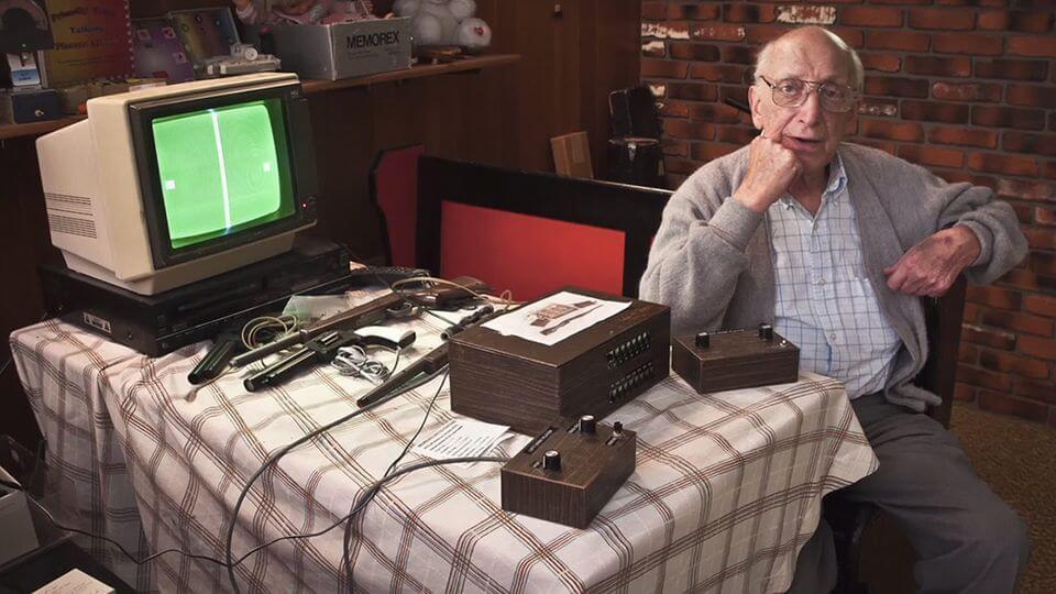 Создатель самой первой игровой консоли Ральф Баер скончался в возрасте 92 лет
