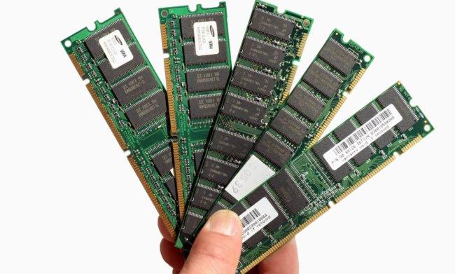 Мультиферроидные материалы позволят создать новое поколение чипов памяти