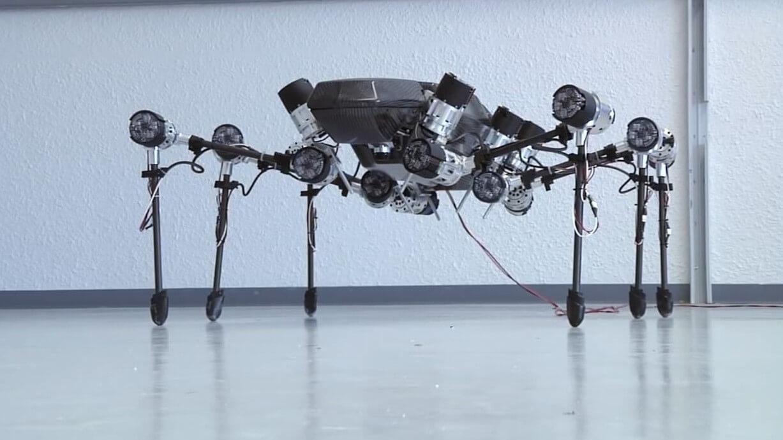 Робот Гектор