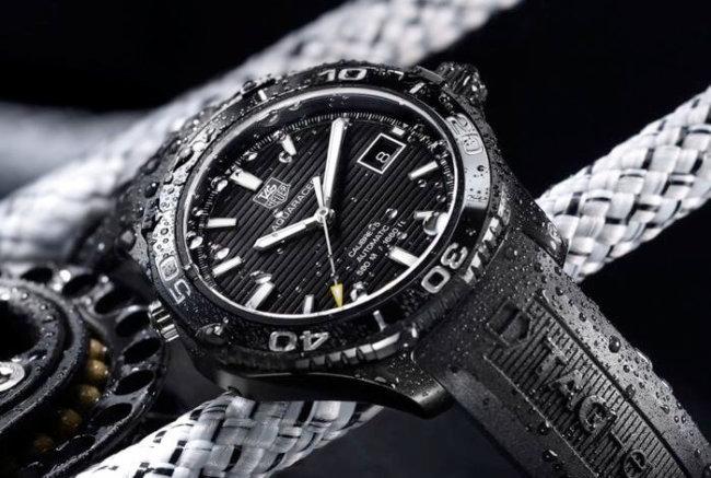 Умные часы TAG Heuer находятся в разработке