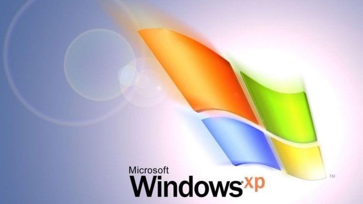 Windows XP теряет позиции