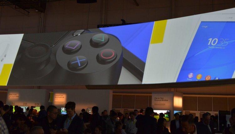 Sony CES 2015 01