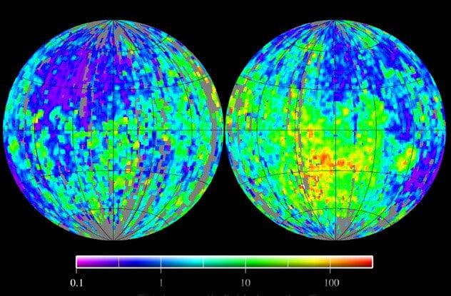 Космические открытия, которые наука пока не может объяснить