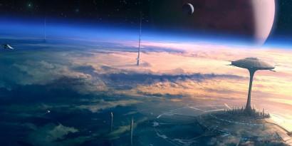 Что можно узнать о будущем, прочитав 100 научно-фантастических книг?