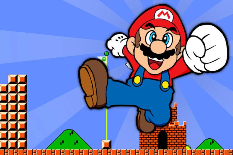 Учёные наделили водопроводчика Марио искусственным интеллектом