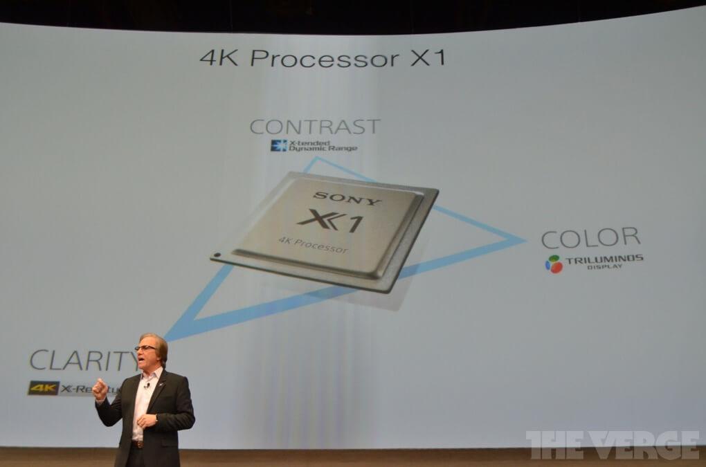 Sony CES 2015 13