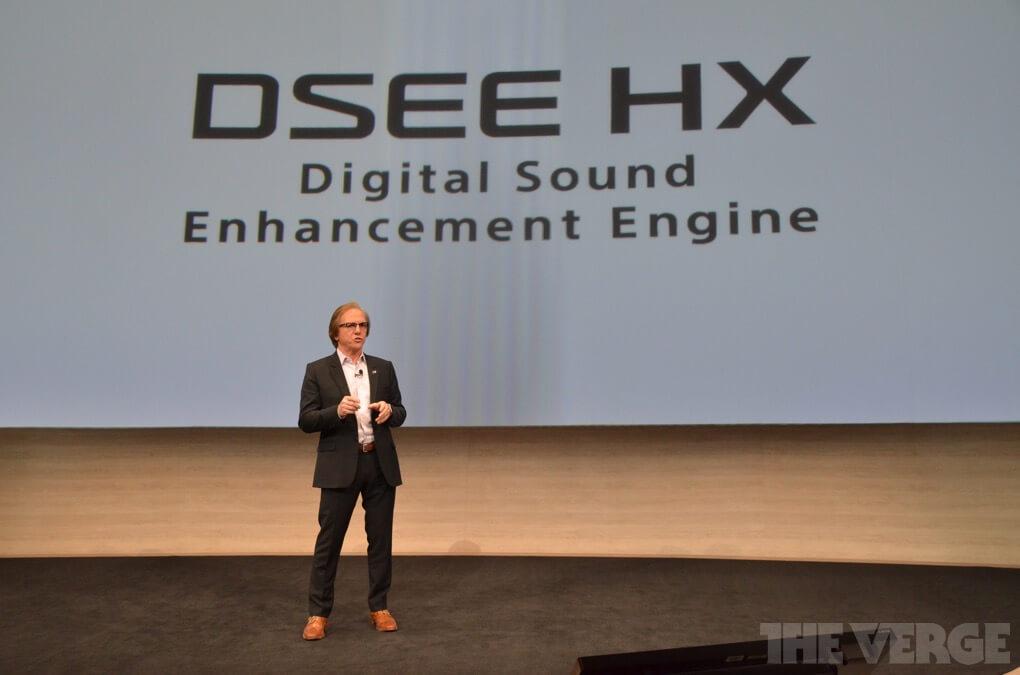 Sony CES 2015 22