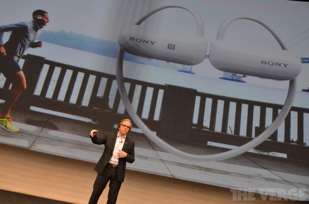 Sony CES 2015 27