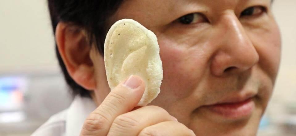 3D-Bioprinted