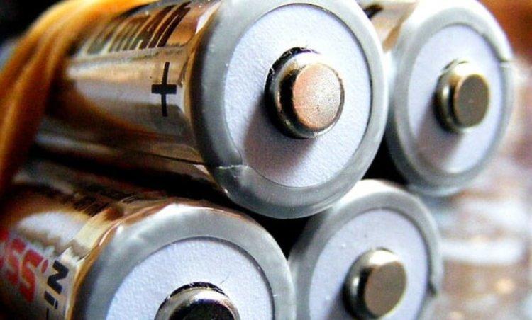«Графен во фритюре» или технология, которая позволит создать батарейки будущего