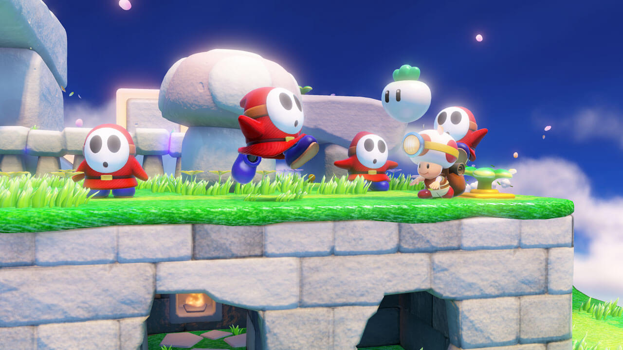 Captain Toad 04