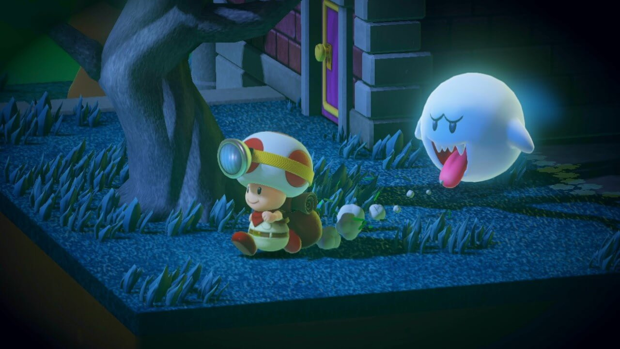 Captain Toad 08