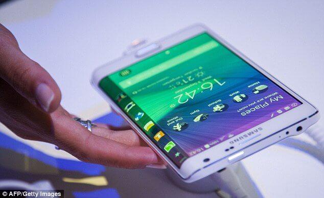 Galaxy Note E