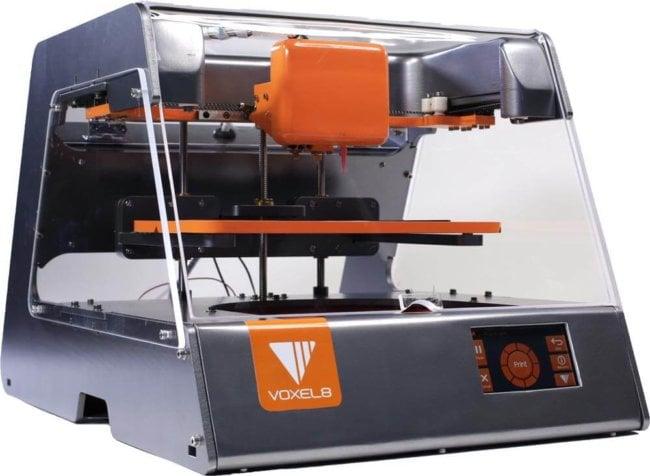 Возможности 3D-принтера с