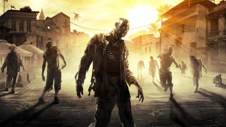 Вирусная реклама видеоигры Dying Light, снятая от первого лица