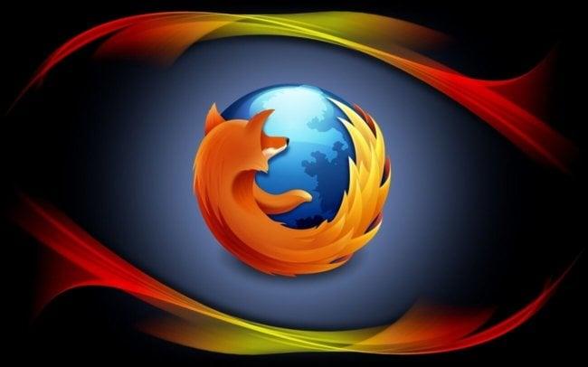 Новый версия Firefox