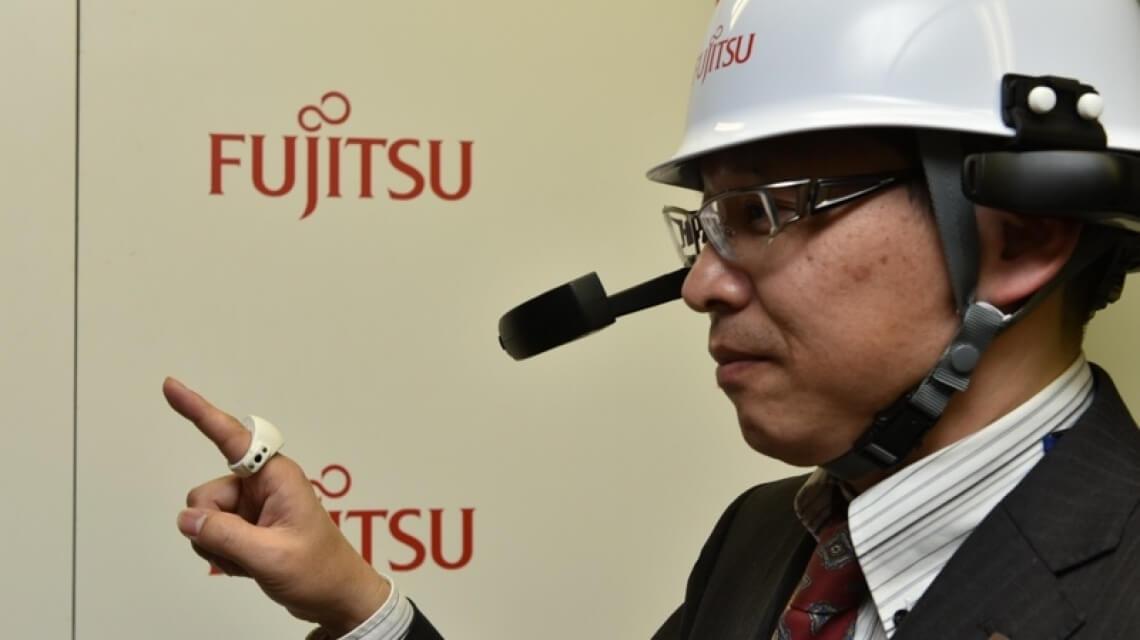 Кольцо Fujitsu