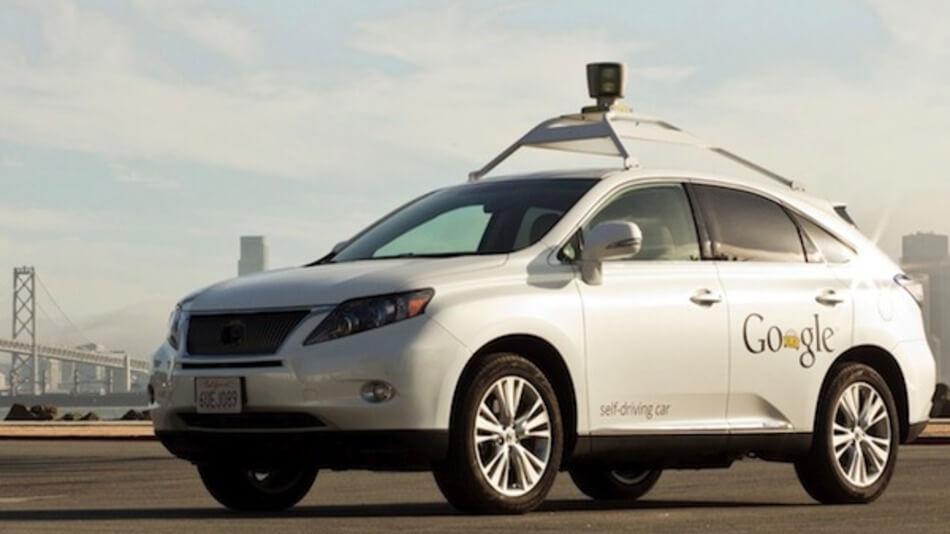В Калифорнии разрешат тестировать автомобили с автопилотом и без водителей